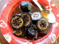 Варенье из зеленых грецких орехов. Днепр. фото 1