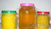 Продаю целебный мёд. Вкусный и полезный.. Днепр. фото 1