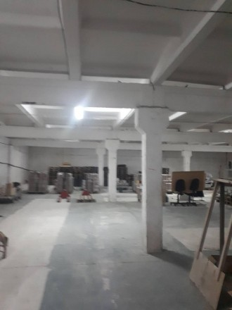 Сдам  производственно - складские помещения.. Сумы. фото 1