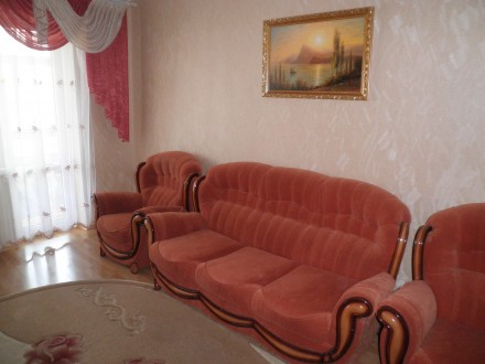 Продам свою 3кімнатну квартиру в м. Фастові. Фастов. фото 1