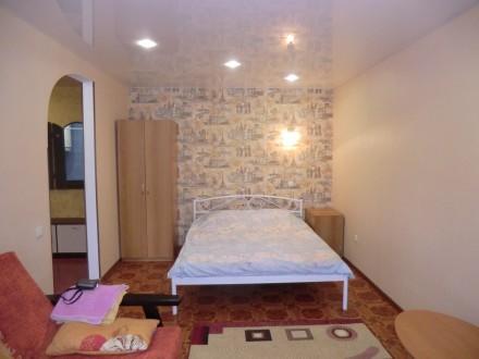 Квартира посуточно, почасово.. Мариуполь. фото 1