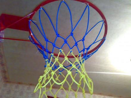 Сетки баскетбольные. Сумы. фото 1