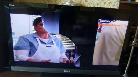 телевизор Sony KDL 40EX600. Мариуполь. фото 1