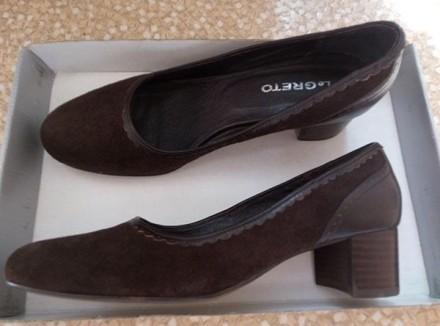 Туфли женские 38 размер. Мариуполь. фото 1