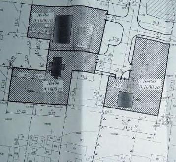 Участок на Басах с газом, водой, электричеством, декларация о нач. строительства. Сумы. фото 1