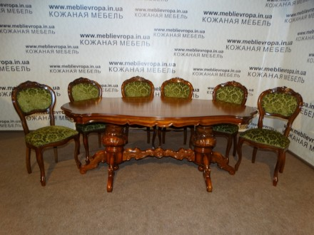 Продам Б/У кожаную мебель с Германии. Вышгород. фото 1