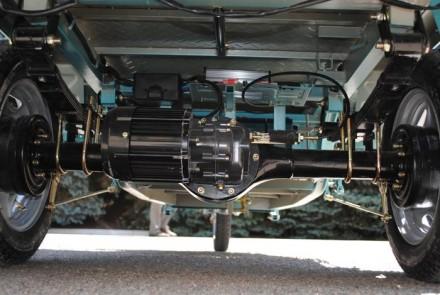 Наш сайт: http://fils.com.ua На модель HERCULES Electro установлен электродвига. Одесса, Одесская область. фото 12