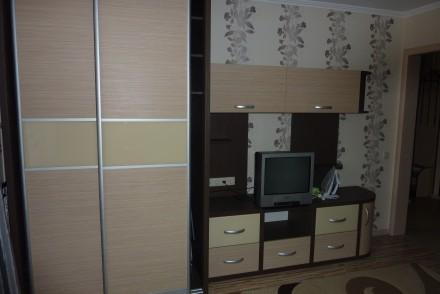 Уютная квартира с современным ремонтом и всей бытовой техникой  Смотрите фото кв. Лузановка, Одесса, Одесская область. фото 2