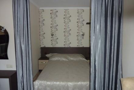 Уютная квартира с современным ремонтом и всей бытовой техникой  Смотрите фото кв. Лузановка, Одесса, Одесская область. фото 3