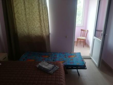 Сдам комнату со своим с/у на 9ст.Б.Фонтана.Отдельно стоящий коттедж на 8 комнат.. Приморский, Одесса, Одесская область. фото 6