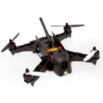 Гоночный дрон Yuki MANTIS 280 RACE / квадрокоптер. Днепр. фото 1