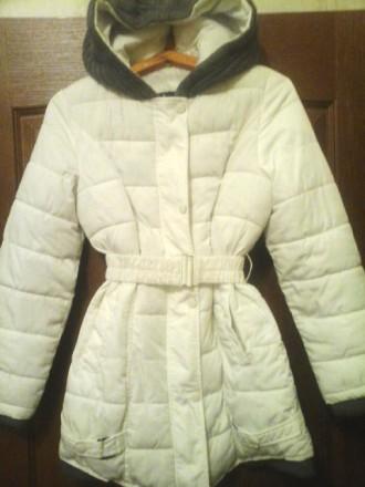 куртка зима. Фастов. фото 1