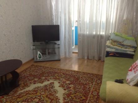 Сдам длительно 1-ком. квартиру.. Черноморск (Ильичевск). фото 1
