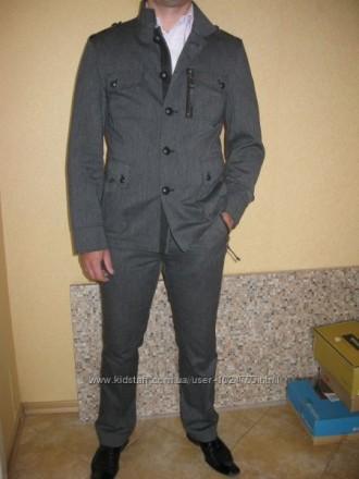 Костюм-Эксклюзив Прокат-Продажа на работу, в школу, универ.... Киев. фото 1