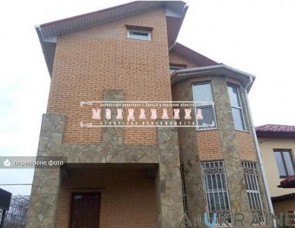 Продается 3-уровневый дом 5-комнатный дом на ул. Александра Невского:  Комнат:. Київський, Одеса, Одеська область. фото 2