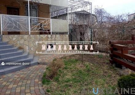 Продается 3-уровневый дом 5-комнатный дом на ул. Александра Невского:  Комнат:. Київський, Одеса, Одеська область. фото 7