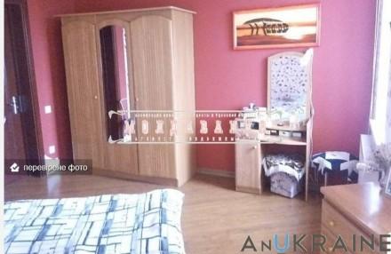 Продается 3-уровневый дом 5-комнатный дом на ул. Александра Невского:  Комнат:. Київський, Одеса, Одеська область. фото 5