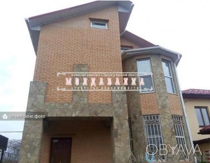 Продается 3-уровневый дом 5-комнатный дом на ул. Александра Невского:  Комнат:. Київський, Одеса, Одеська область. фото 1