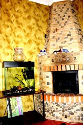 1пов – кімната, кухня, санвузол; 2пов – 2спальні, холл; 3пов мансардний – можна . Вінницькі Хутори, Вінницька область. фото 3