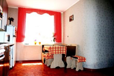 1пов – кімната, кухня, санвузол; 2пов – 2спальні, холл; 3пов мансардний – можна . Вінницькі Хутори, Вінницька область. фото 5