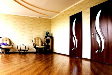 1пов – кімната, кухня, санвузол; 2пов – 2спальні, холл; 3пов мансардний – можна . Вінницькі Хутори, Вінницька область. фото 2