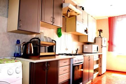 1пов – кімната, кухня, санвузол; 2пов – 2спальні, холл; 3пов мансардний – можна . Вінницькі Хутори, Вінницька область. фото 4
