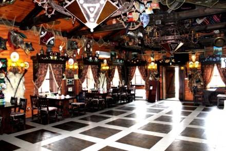 Протягом майже 20 років сім'я ресторанів «Козирна карта» є однією з найвідо. Вишенка, Винница, Винницкая область. фото 10