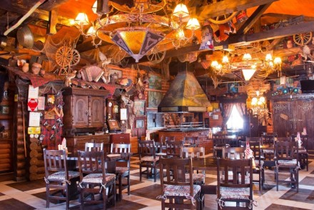Протягом майже 20 років сім'я ресторанів «Козирна карта» є однією з найвідо. Вишенка, Винница, Винницкая область. фото 2