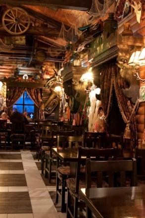 Протягом майже 20 років сім'я ресторанів «Козирна карта» є однією з найвідо. Вишенка, Винница, Винницкая область. фото 5