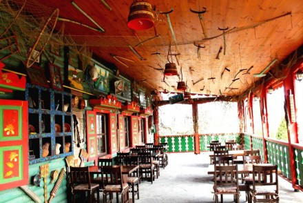 Протягом майже 20 років сім'я ресторанів «Козирна карта» є однією з найвідо. Вишенка, Винница, Винницкая область. фото 9