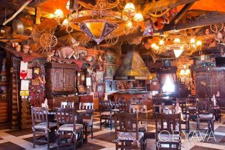 Протягом майже 20 років сім'я ресторанів «Козирна карта» є однією з найвідо. Вишенка, Винница, Винницкая область. фото 1