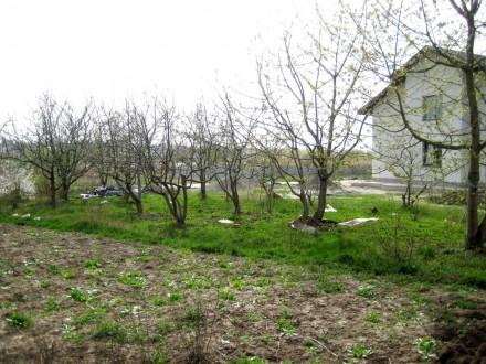 Рівна земельна ділянка площею 7,01 соток під індивідуальне будівництво, друга лі. Вінниця, Вінницька область. фото 9