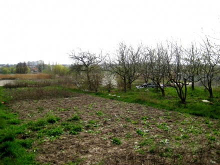Рівна земельна ділянка площею 7,01 соток під індивідуальне будівництво, друга лі. Вінниця, Вінницька область. фото 10