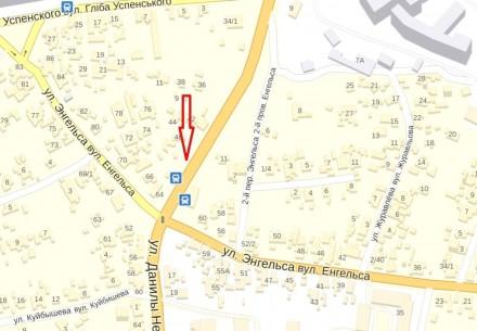 Бажаєте відкрити власний бізнес?   Почніть з купівлі ділянки майже в центрі міст. Старый город, Вінниця, Вінницька область. фото 6
