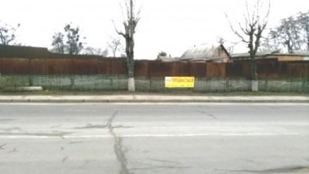 Бажаєте відкрити власний бізнес?   Почніть з купівлі ділянки майже в центрі міст. Старый город, Вінниця, Вінницька область. фото 2