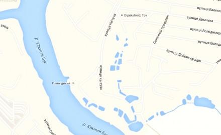 Ви хочете побудувати свій будинок над озером в тихому затишному місці поруч з лі. Старый город, Вінниця, Вінницька область. фото 4