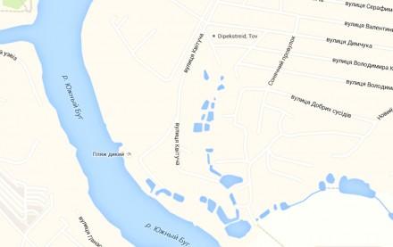 Ви хочете побудувати свій будинок над озером в тихому затишному місці поруч з лі. Старый город, Вінниця, Вінницька область. фото 6