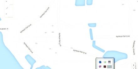 Ви хочете побудувати свій будинок над озером в тихому затишному місці поруч з лі. Старый город, Вінниця, Вінницька область. фото 3