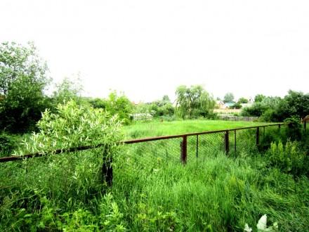 Ви хочете побудувати свій будинок над озером в тихому затишному місці поруч з лі. Старый город, Вінниця, Вінницька область. фото 2