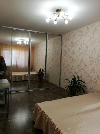 Квартира с современным ремонтом имеется вся мебель и бытовая техника сдаётся на . Селище Котовського, Одеса, Одеська область. фото 4