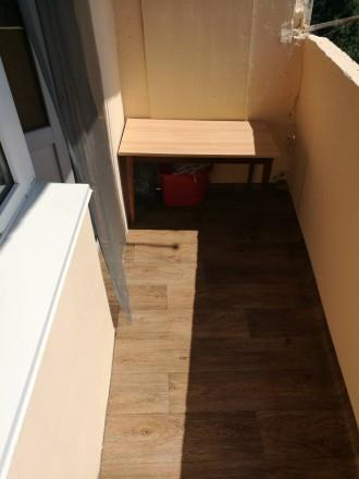 Квартира с современным ремонтом имеется вся мебель и бытовая техника сдаётся на . Селище Котовського, Одеса, Одеська область. фото 12