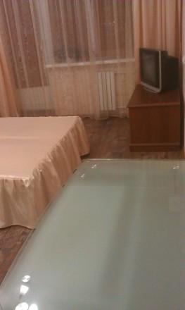 Квартира с современным ремонтом имеется вся мебель и бытовая техника сдаётся на . Поселок Котовского, Одесса, Одесская область. фото 13