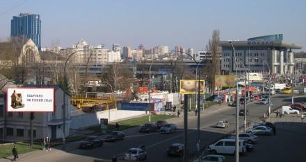 Отдельная двухкомнатная квартира-студио. 5 минут до Центрального и Южного ЖД вок. Київ, Київська область. фото 7