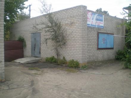 Срочно ! Продам магазин. общей площадью 70 кв.м. в центре Покровского, ул. Горьк. Покровське, Покровское, Днепропетровская область. фото 3