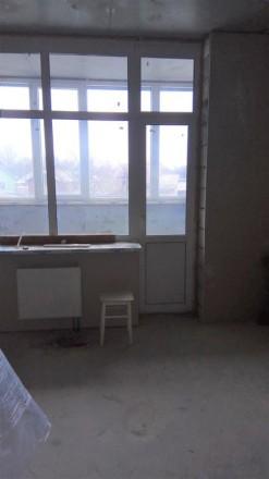 Продается  квартира в новом сданном доме. Центр города. Квартира не угловая, с . Украина, Чернигов, Черниговская область. фото 5