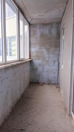 Продается  квартира в новом сданном доме. Центр города. Квартира не угловая, с . Украина, Чернигов, Черниговская область. фото 4