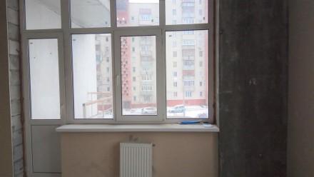 Продается  квартира в новом сданном доме. Центр города. Квартира не угловая, с . Украина, Чернигов, Черниговская область. фото 7