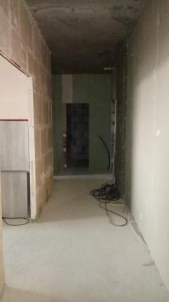 Продается  квартира в новом сданном доме. Центр города. Квартира не угловая, с . Украина, Чернигов, Черниговская область. фото 8