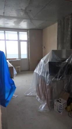 Продается  квартира в новом сданном доме. Центр города. Квартира не угловая, с . Украина, Чернигов, Черниговская область. фото 9