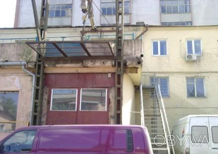Продается производственно-офисное здание. Водопроводная ул./ р-н рынка Привоз. О. Приморський, Одеса, Одеська область. фото 1